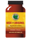 Pure Lab Vitamins NADH+Ubiquinol