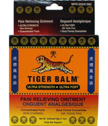Tiger Balm Pain Relieving Ointment
