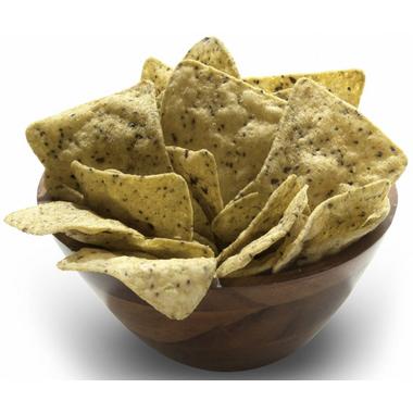 Late July Mild Green Mojo Multigrain Tortilla Chips