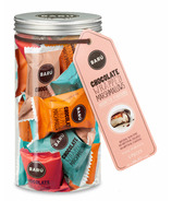 Baru Assorted Chocolate Marshmallow Gift Jar