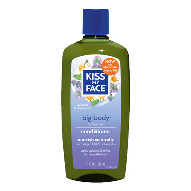 Kiss My Face Conditioner