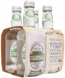 Fentimans Botanically Brewed Traditional Wild English Elderflower
