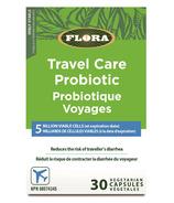 Flora Travel Care Probiotic