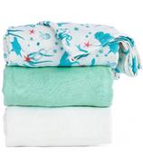 Baby Tula Blanket Set Naida