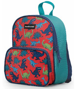 Crocodile Creek Junior Backpack Dinosaur