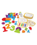 Learning Resources Skill Builder Preschool Numbers