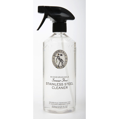 Town Talk Eco Stainless Steel Cleaner Smear Free