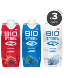 BioSteel Sports Hydration Drink Bundle