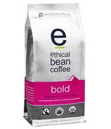 Ethical Bean Coffee Bold Dark Roast