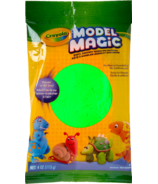 Crayola Model Magic Neon Green