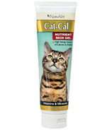 Naturvet Cat-Cal Nutritional Gel