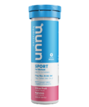 Nuun Hydration Sport for Workout Citrus Fruit