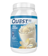 Quest Nutrition Protein Powder Vanilla Milkshake