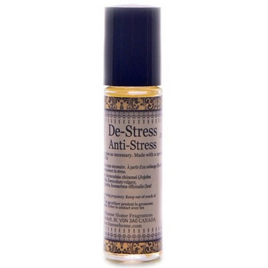Finesse Home De-Stress Roll On