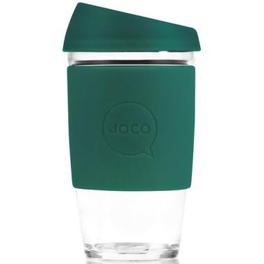 JOCO Deep Teal Sea Glass