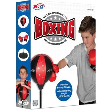 NSG Sports Junior Boxing Set