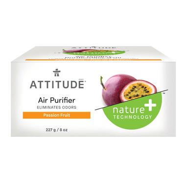 ATTITUDE Nature+ Air Purifier Passion Fruit