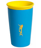 Wow Gear Wow Cup Blue & Yellow