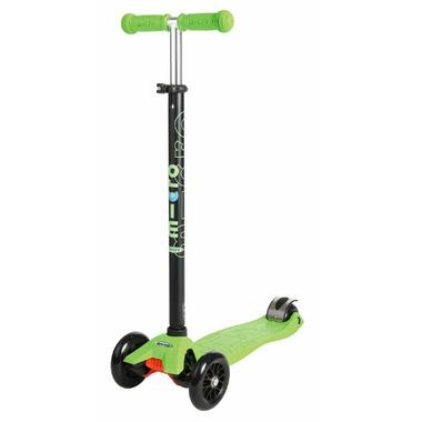 Micro of Switzerland Maxi Micro Kickboard Green