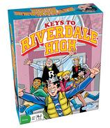 Outset Media Keys To Riverdale High