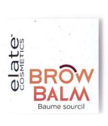 Elate Cosmetics Brow Balm Refill Smoke