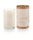 ILLUME Natural Glass Candle Amber Bergamot