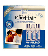 Herbal Glo See More Hair Starter Pack
