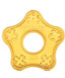 Natursutten Starfish Teether Toy