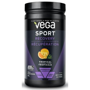 Vega Sport Recovery Accelerator Tropical
