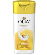 Olay Ultra Moisture Body Wash Travel Size