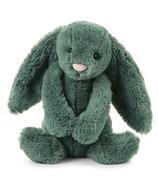 Jellycat Bashful Forrest Bunny Medium