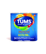 Tums Extra Strength Assorted Fruit