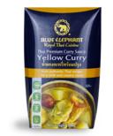 Blue Elephant Thai Premium Yellow Curry Sauce