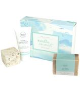 Rocky Mountain Soap Co. Vanilla Coconut Love Gift Set