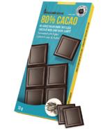 Cocoalicious 80% Cacao Bar