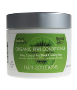 Herbal Glo Organic Kiwi Conditioner