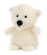 Jellycat Petit ours polaire