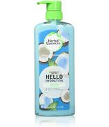 Herbal Essences Hello Hydration Conditioner Deep Moisture for Hair