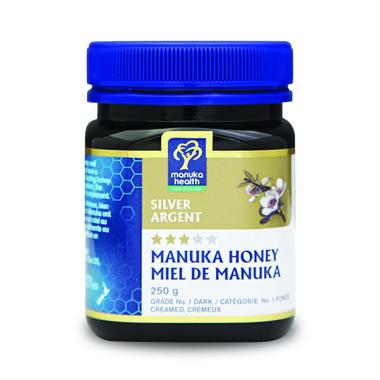 Manuka Honey Silver