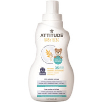 ATTITUDE Natural Baby Laundry Detergent