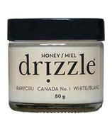 Drizzle Honey Miel blanc brut