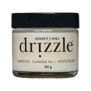 Drizzle White Raw Honey