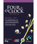 Four O'Clock Sweet Camomile Herbal Tea