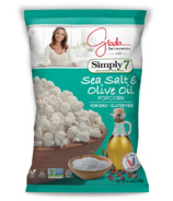 Simply 7 Giada Popcorn Sea Salt