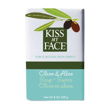 Kiss My Face Bar Soap