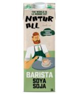 Natur All Barista Boisson à base de soja