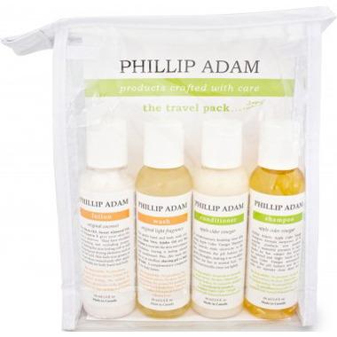 Phillip Adam Travel Pack