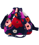 Built Neo Cinch Lunch Bag Lush Flower