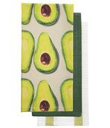 Harman Tea Towel Avocado