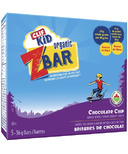 Clif Kids Organic Zbar Chocolate Chip